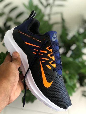 Adidas e Nike Running Primeira Linha na Caixinha Atacado - Foto 5