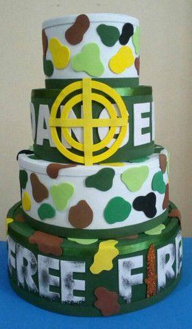 Os melhores bolos fake da cidade - Foto 6