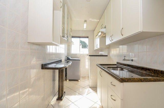 Apartamento à venda com 2 dormitórios em Campo comprido, Curitiba cod:934791 - Foto 7