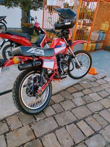 Honda XL 125S 1988