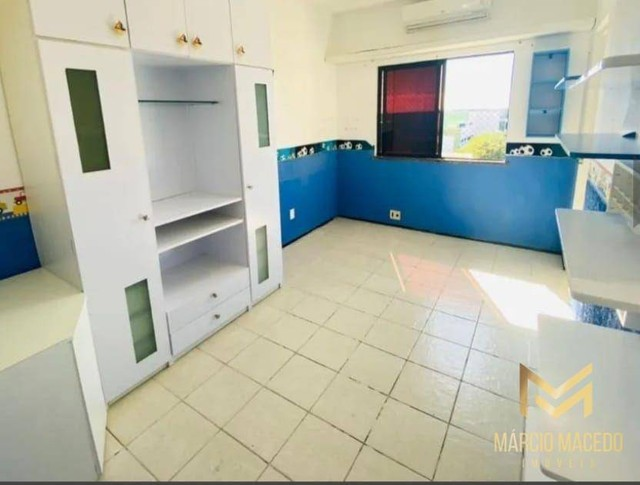 Aptº com 3 suítes à venda, 95 m² por R$ 345.000 - Sapiranga - Fortaleza/CE - Foto 13