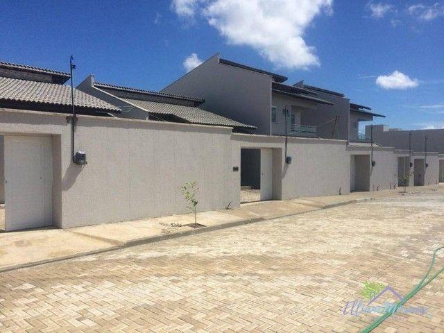Casa com 3 dormitórios à venda, 83 m² por R$ 230.000,00 - Lagoinha - Eusébio/CE - Foto 5