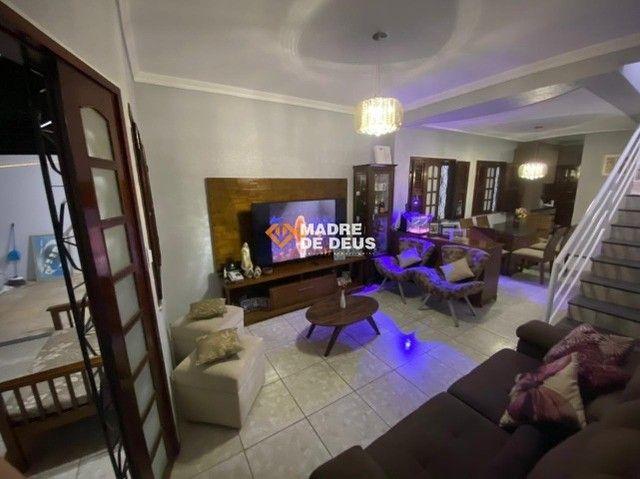 Lindíssima casa na Maraponga 4 quartos (venda) - Foto 9
