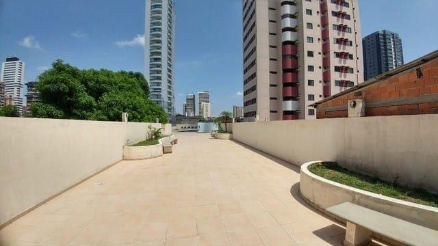 Apartamento no Ed. Fort Lauderdale - Batista Campos - Belém/PA - Foto 2