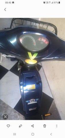 Vendo bike eletrica  - Foto 3
