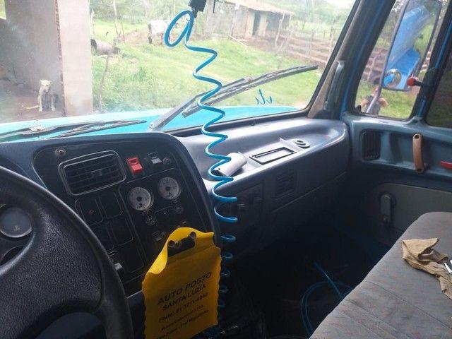 Caminhão 1620 ano 99 Extra - Foto 2