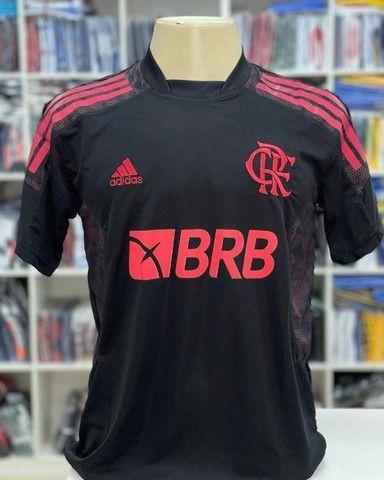 Camisas Qualidade 1 linha Nacional. 1 por 70.00rs 2 por 130.00rs - Foto 4