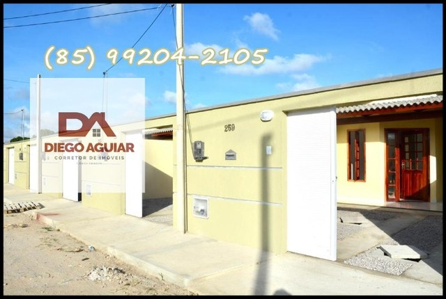 Casa em Jaboti - Itaitinga *&¨%$ - Foto 4