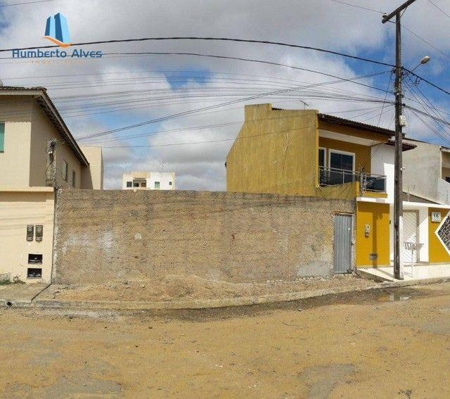 Terreno à venda, 200 m² por R$ 155.000,00 - Boa Vista - Vitória da Conquista/BA - Foto 7