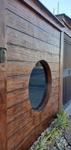 Efeito madeira  - Foto 2