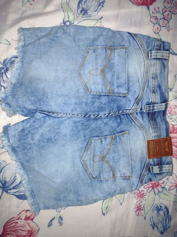 Vendo short jeans - Foto 2