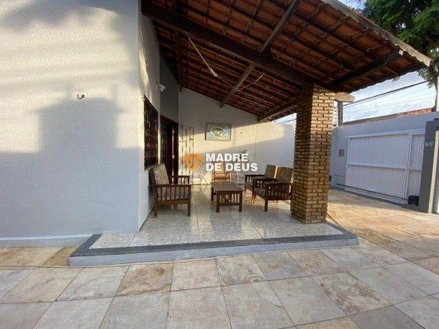 Lindíssima casa na Maraponga 4 quartos (venda) - Foto 16