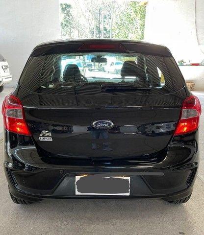 Ford KA SE - Foto 6