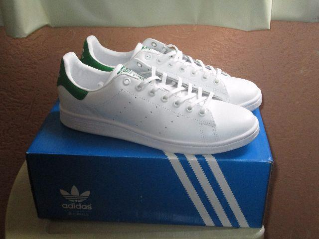 Tênis Adidas Stan Smith - Tam 43