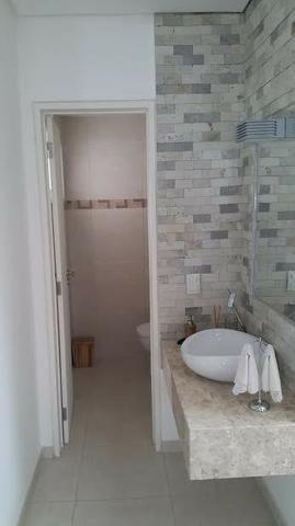 Casa de Luxo 420 m², 6 Suítes, Varanda, Piscina - Serrambi, PE - Foto 14