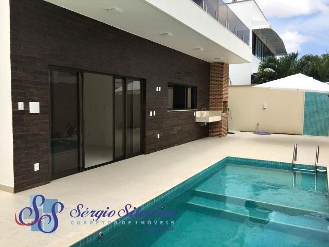 Casa duplex alto padrão no Alphaville Eusébio - Foto 12