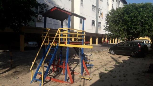 Damas - Apartamento 71,87m² com 2 quartos - Foto 2