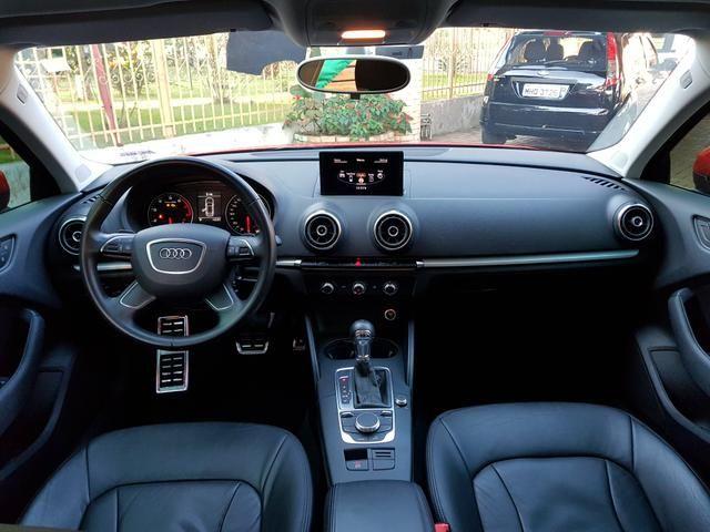 Audi A3 1.4 Sportback 2014 - Foto 9