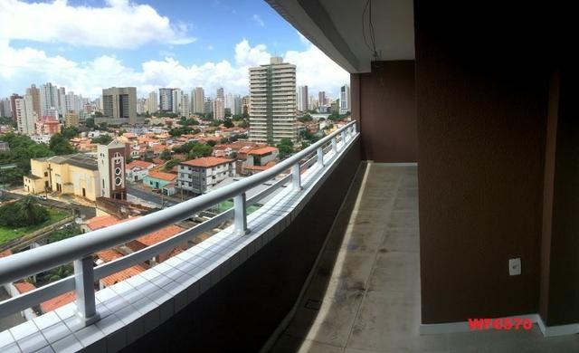 João Cordeiro, apartamento, Praia de Iracema, 3 quartos, 2 vagas, piscina, próx Beira Mar - Foto 10