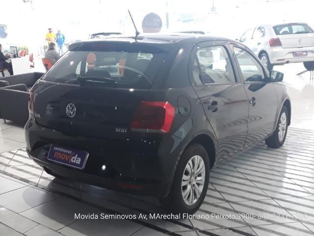Volkswagen Gol 1.6 trendline completo - Foto 7