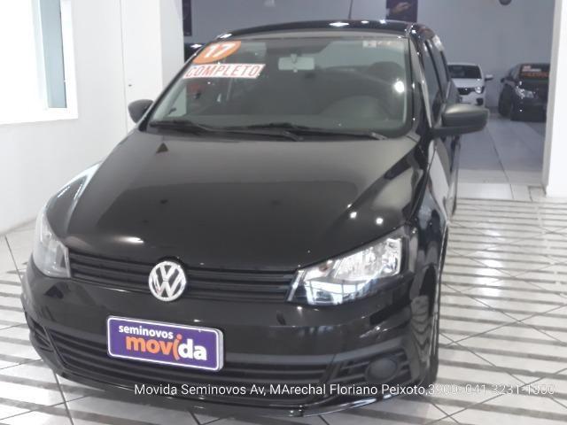 Volkswagen Gol 1.6 trendline completo - Foto 5