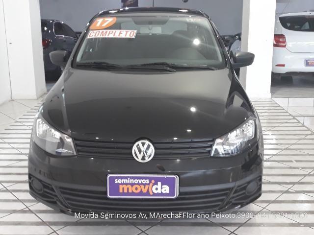 Volkswagen Gol 1.6 trendline completo - Foto 13