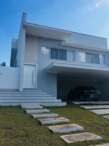Casa em Condomínio Fechado, localizada em Salto/SP, com 3 suítes