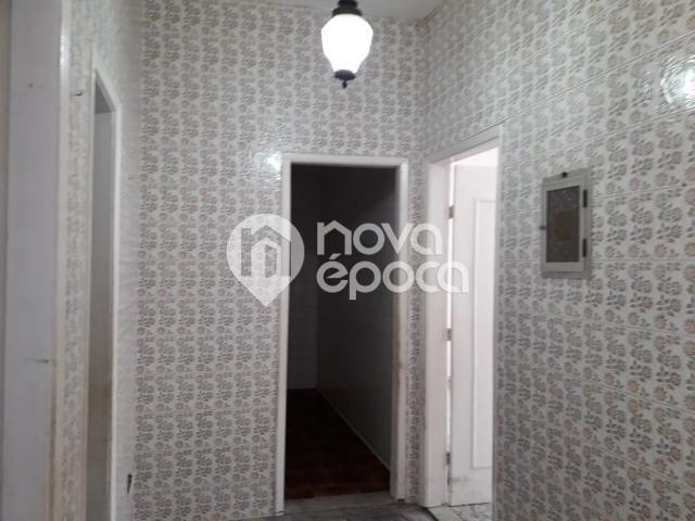 Casa de vila à venda com 5 dormitórios em Cachambi, Rio de janeiro cod:LN5CV29673 - Foto 10