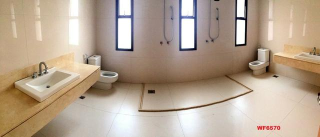 Palmares, apartamento no Meireles, vista mar, 4 suítes, 5 vagas, lazer completo - Foto 12