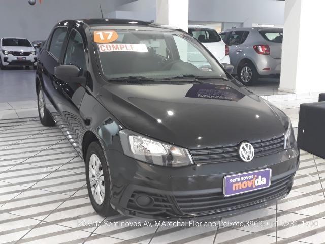 Volkswagen Gol 1.6 trendline completo - Foto 20