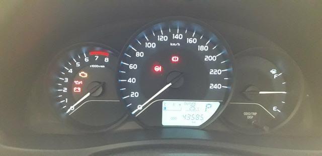 Corolla Gli Upper 1.8 Flex 16V Aut - Foto 9