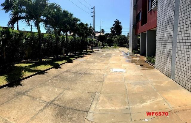 Giardini di Napoli, apartamento no Guararapes, 3 quartos, 2 vagas, próx shopping Iguatemi - Foto 13