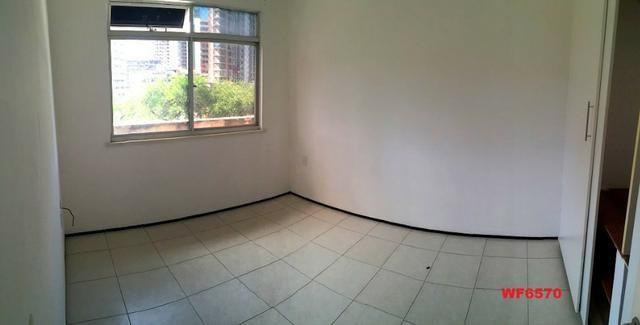 Edifício Itália, apartamento com 4 quartos, 2 vagas de garagem, piscina, Cocó - Foto 5