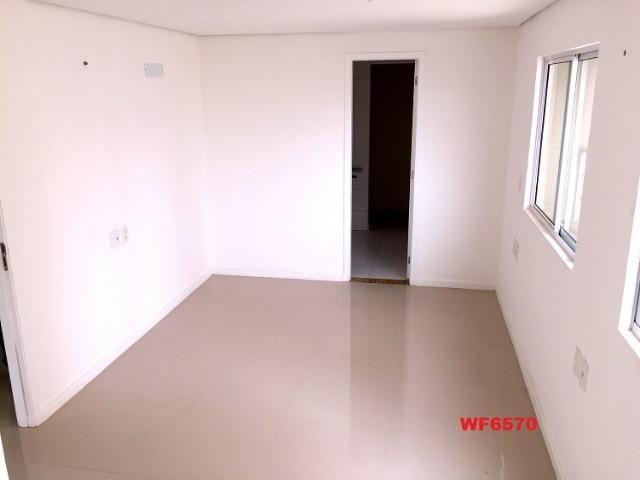San Francisco, apartamento Duplex, 3 suítes, 3 vagas paralelas, lazer completo.Cocó - Foto 13