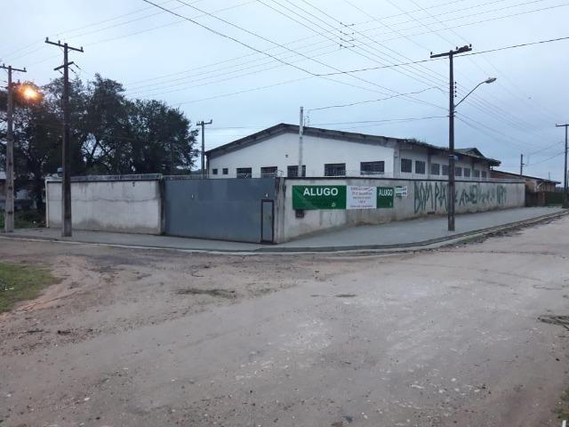 Galpão/Depósito/Armazém para Alugar, com 1.000 m² / cidade industrial
