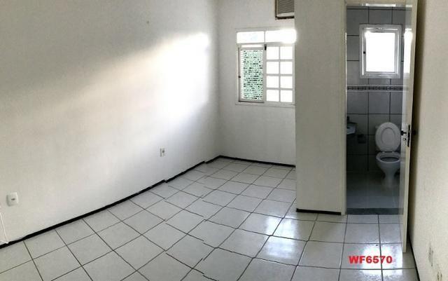 Madalena, apartamento com 3 quartos, 2 vagas, piscina, próx Avenida Edilson Brasil Soares - Foto 7