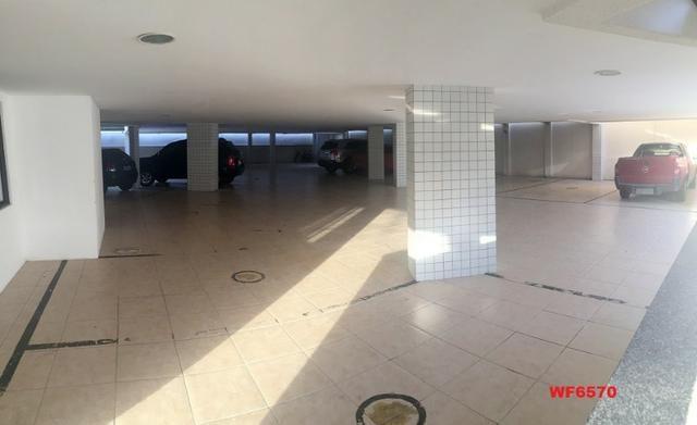 Les Places, apartamento no Cocó, 3 suítes, 3 vagas, próximo shopping rio mar, cidade 2000 - Foto 8