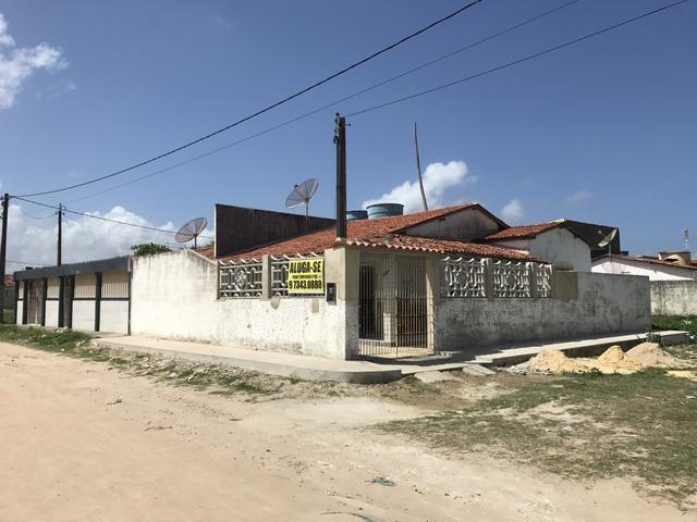 Casa em Tamandaré Carnaval
