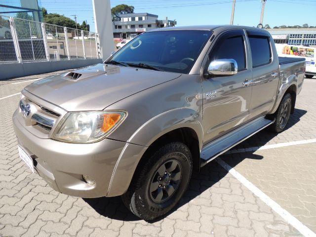 Toyota CD 4x4 SRV3.0