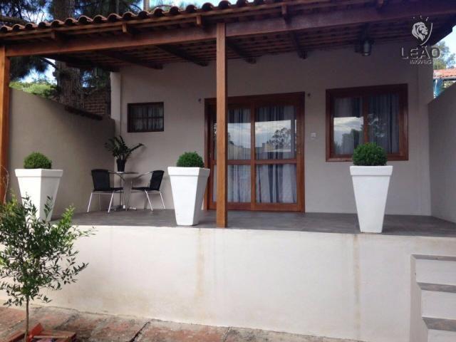 Casa à venda com 2 dormitórios em Loteamento parque recreio, São leopoldo cod:1133 - Foto 13