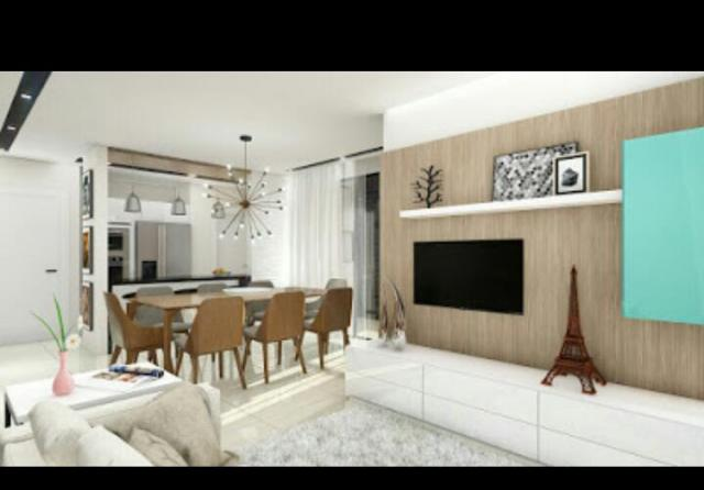 Apartamento com 2 dormitórios à venda, 106 m² por R$ 530.450 - Costa e Silva - Joinville/S - Foto 2