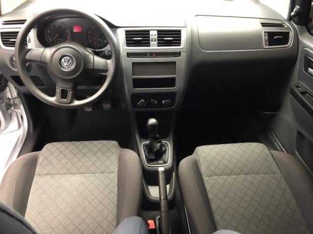 VW - VOLKSWAGEN FOX TRENDLINE 1.0 FLEX 8V 5P - Foto 10