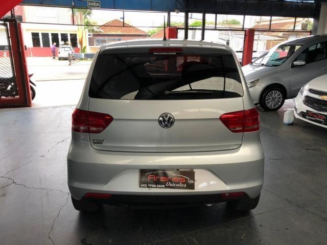 VW - VOLKSWAGEN FOX TRENDLINE 1.0 FLEX 8V 5P - Foto 11