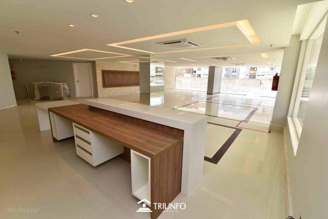 ES - Sala comercial Alto-padrão no Jardim Renascença, 01vaga - Foto 5