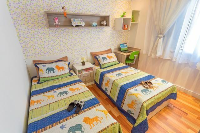 2 dorms com 55m² a partir de 255 mil no Centro de São Bernardo do Campo - Foto 19