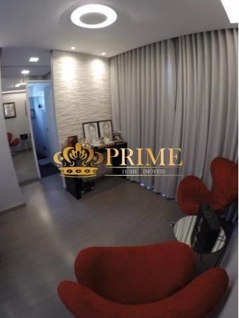 Apartamento para alugar com 3 dormitórios em Vila marieta, Campinas cod:AP003477 - Foto 4