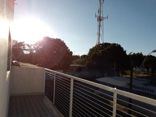 Excelente pra Investimento! Prédio de Esquina na QNP 16 Ceilândia Sul. 390 MIL - Foto 2