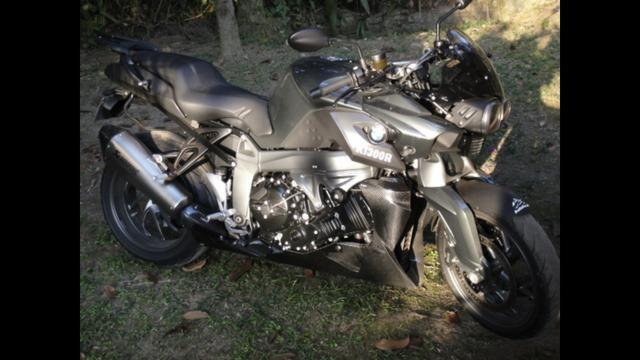 K1300R - 2010 - Premiun - R$ 25.000