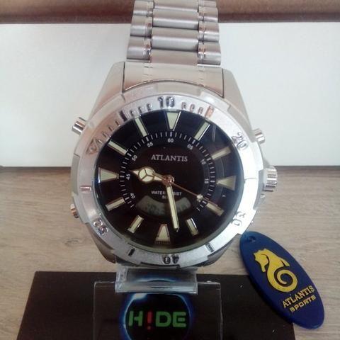 a0bf510e713 Relógio Casio G-Shock Pulseira Vermelho (entrega grátis ...