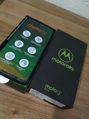 a4c073128f Moto g7 plus!!! tenho a pronta entrega - Celulares e telefonia ...
